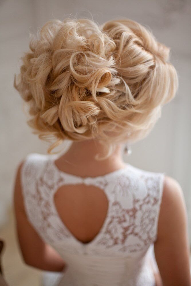 Stunning Wedding  Hairstyles  for Every Bride  MODwedding