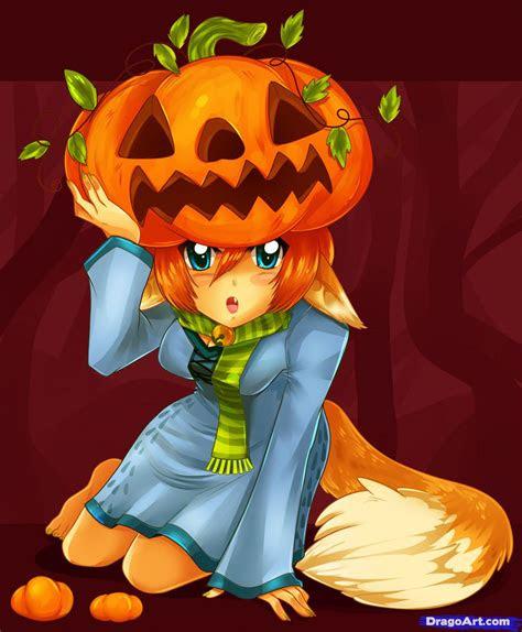 draw  fox girl fox girl step  step anime