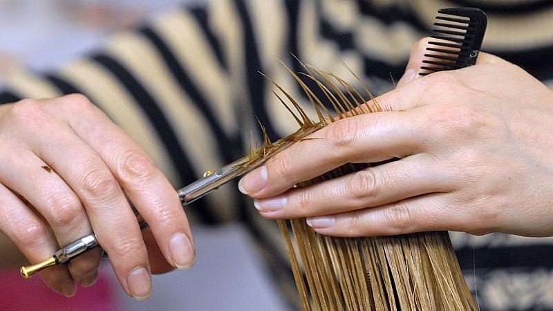 Haare Bei Kindern Selber Schneiden Mit Dieser Anleitung Klappts