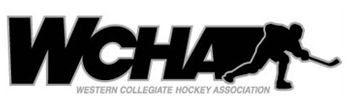 WCHA Logo, WCHA Logo