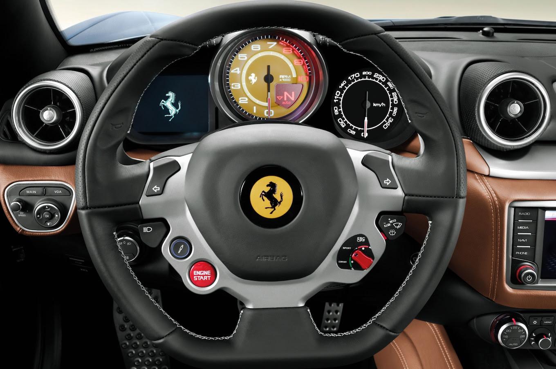 Ferrari California Reviews: Research New & Used Models ...