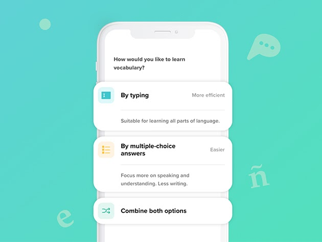 Speakly: Lifetime Subscription (All Languages) for $69