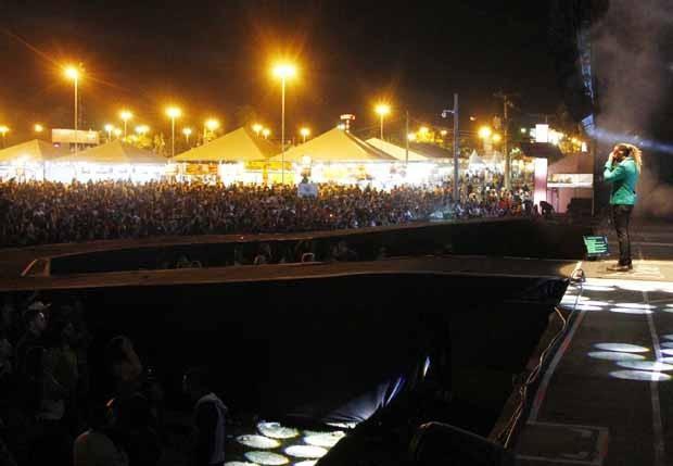 Belo (Foto: Paduardo/AgNews)
