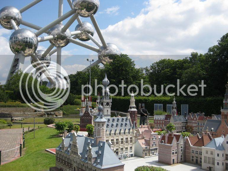 Best European Theme Parks