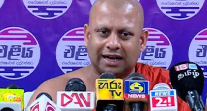 காத்தான்குடியில் 20 பேர் கொலை;ஆதாரம் இருப்பதாக கூறுகிறார் மெதகொட அபேதிஸ்ஸ தேரர்