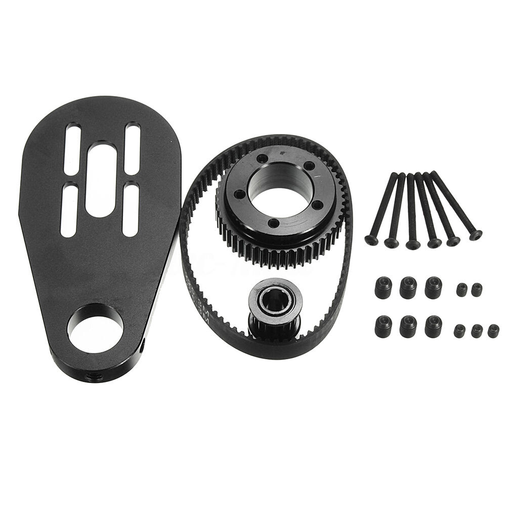 DIY Electric Skateboard Parts Kit Pulleys And Motor Mount For 72\/70MM Wheels  eBay