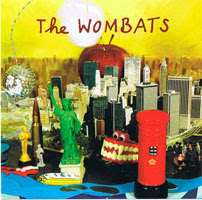 The Wombats - CD Review