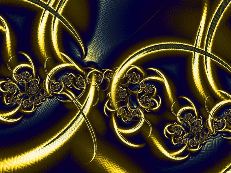 Black And Gold Art Wallpaper 2 Desktop Wallpaper  Hdblackwallpaper.com