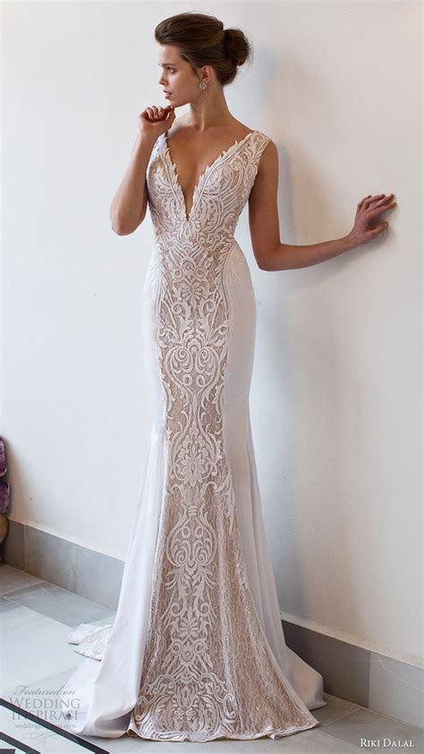 64 best images about Lace Wedding Dress on Pinterest