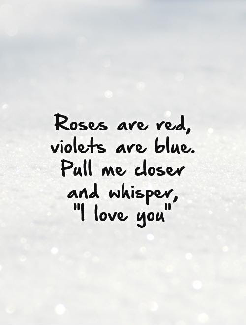 """Image result for Roses Are Red, Violets Are Blue"""""""