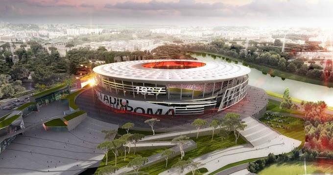 """Stadio della Roma, il club dice no al nuovo impianto a Tor di Valle: """"Progetto divenuto di impossibile esecuzione"""" - Il Fatto Quotidiano"""