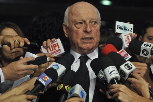 Gerdau diz que o mais importante é que o Brasil e os políticos se conscientizem do tema do ajuste fiscal