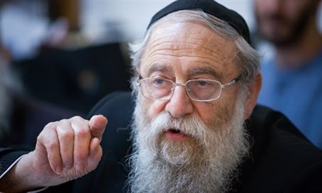 Rabbi Aryeh Stern