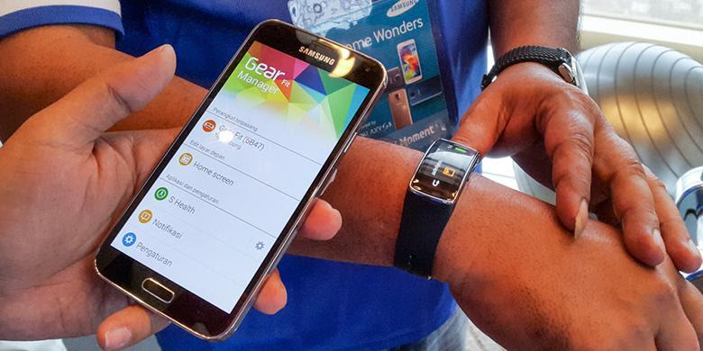 "Samsung Akui ""Gagal Kamera"" di Galaxy S5"