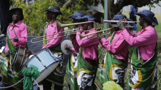 First Family Tanzania 2013-5