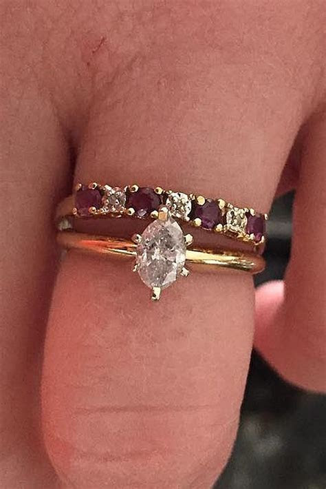 15 Best Marquise Diamond Engagement Rings