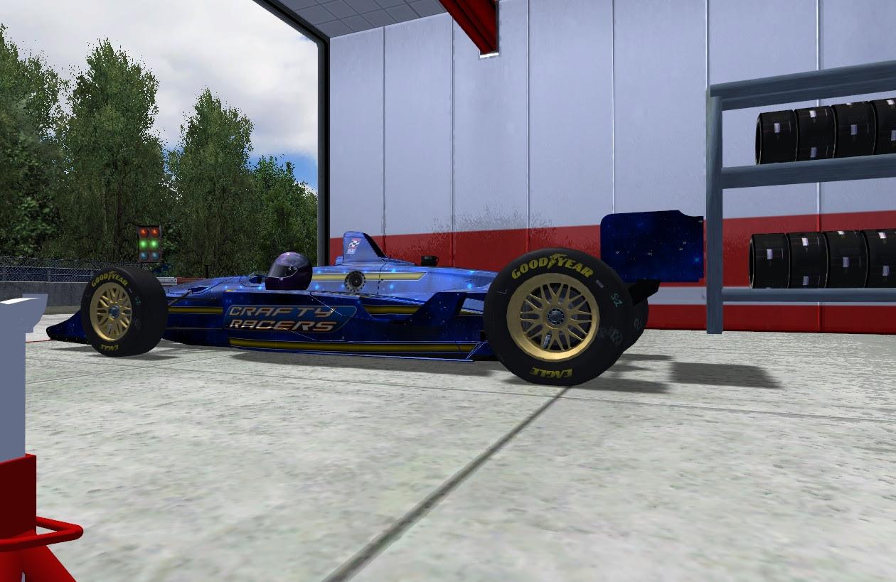 cr garage pic