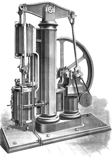 History of the diesel engine