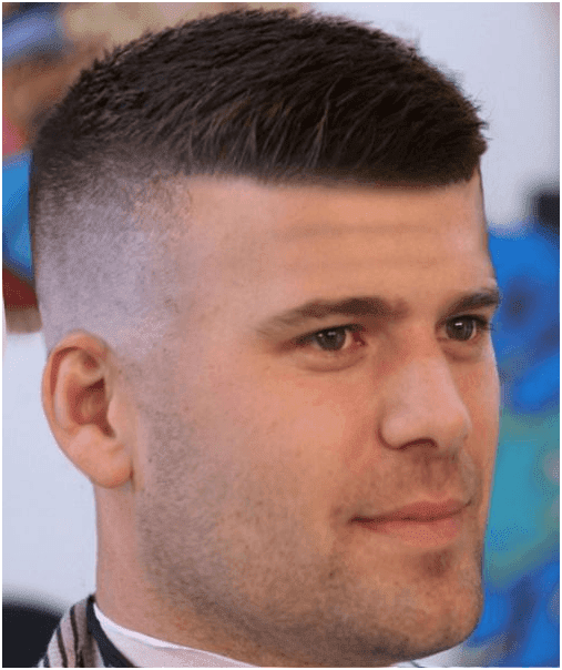 29 Easy Short Hairstyles  and Haircuts  for Men