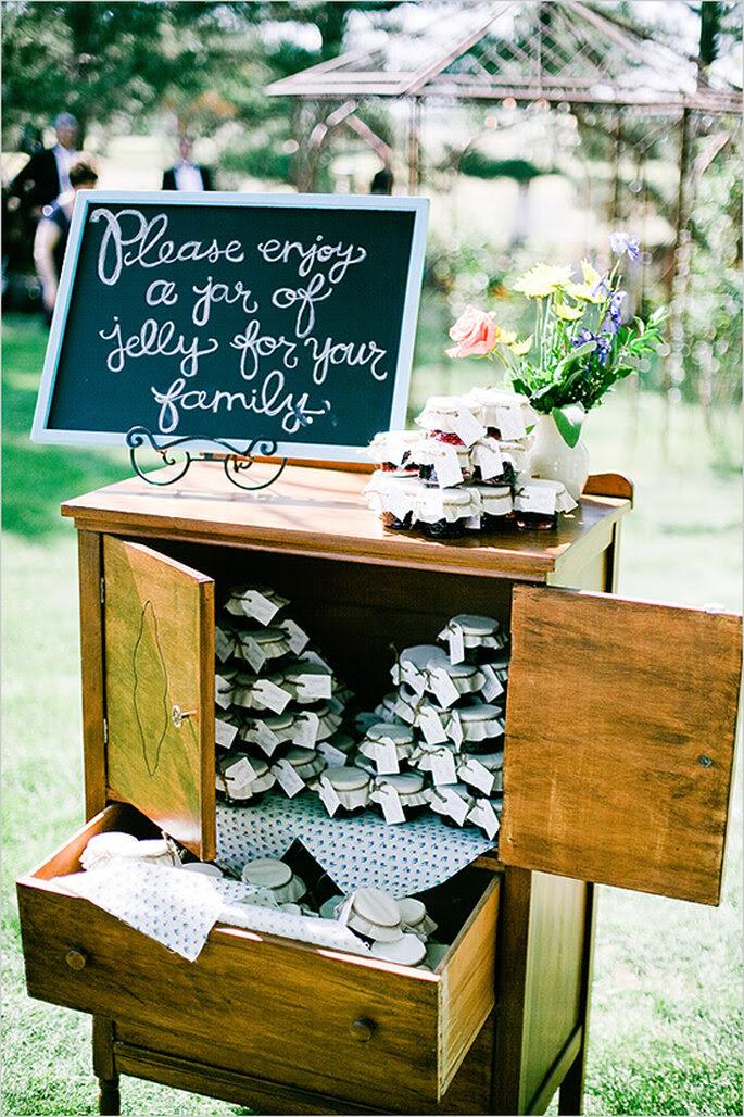 14 tendencias en bodas que arrasarán en 2015 - Justin Battenfield