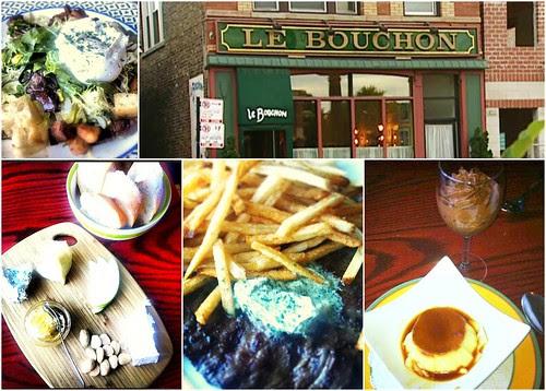 Le Bouchon Chicago {Review}