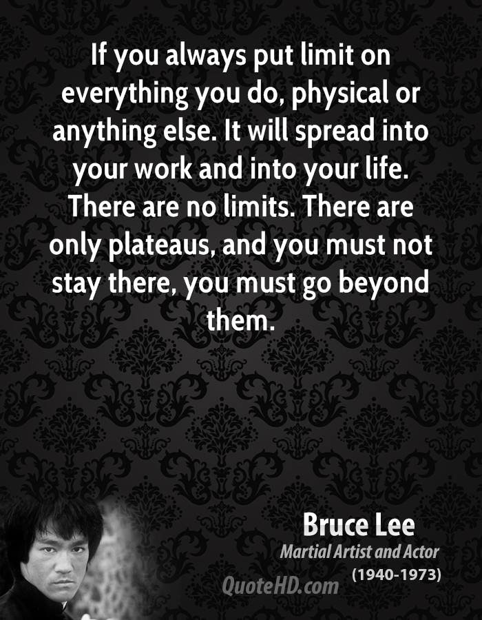 Bruce Lee Work Quotes Quotehd