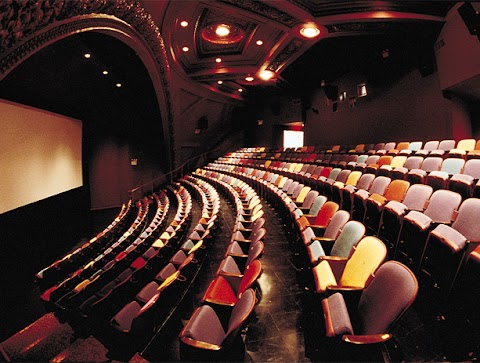 Brooklyn Academy Of Music Movies