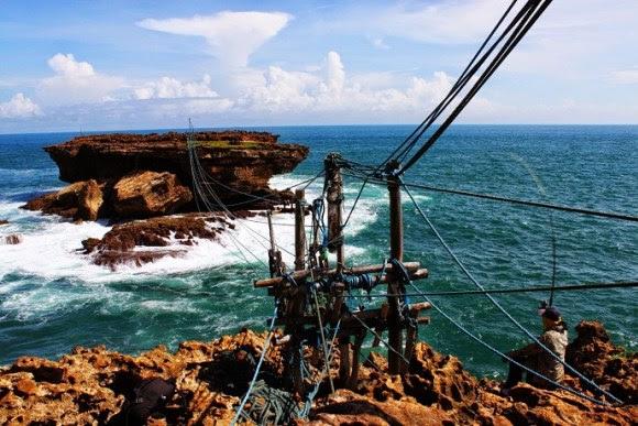 13 Rekomendasi Destinasi Wisata Pantai di Jogja yang Hits dan Instagramable, Asyik Buat Liburan - Tribun Jogja