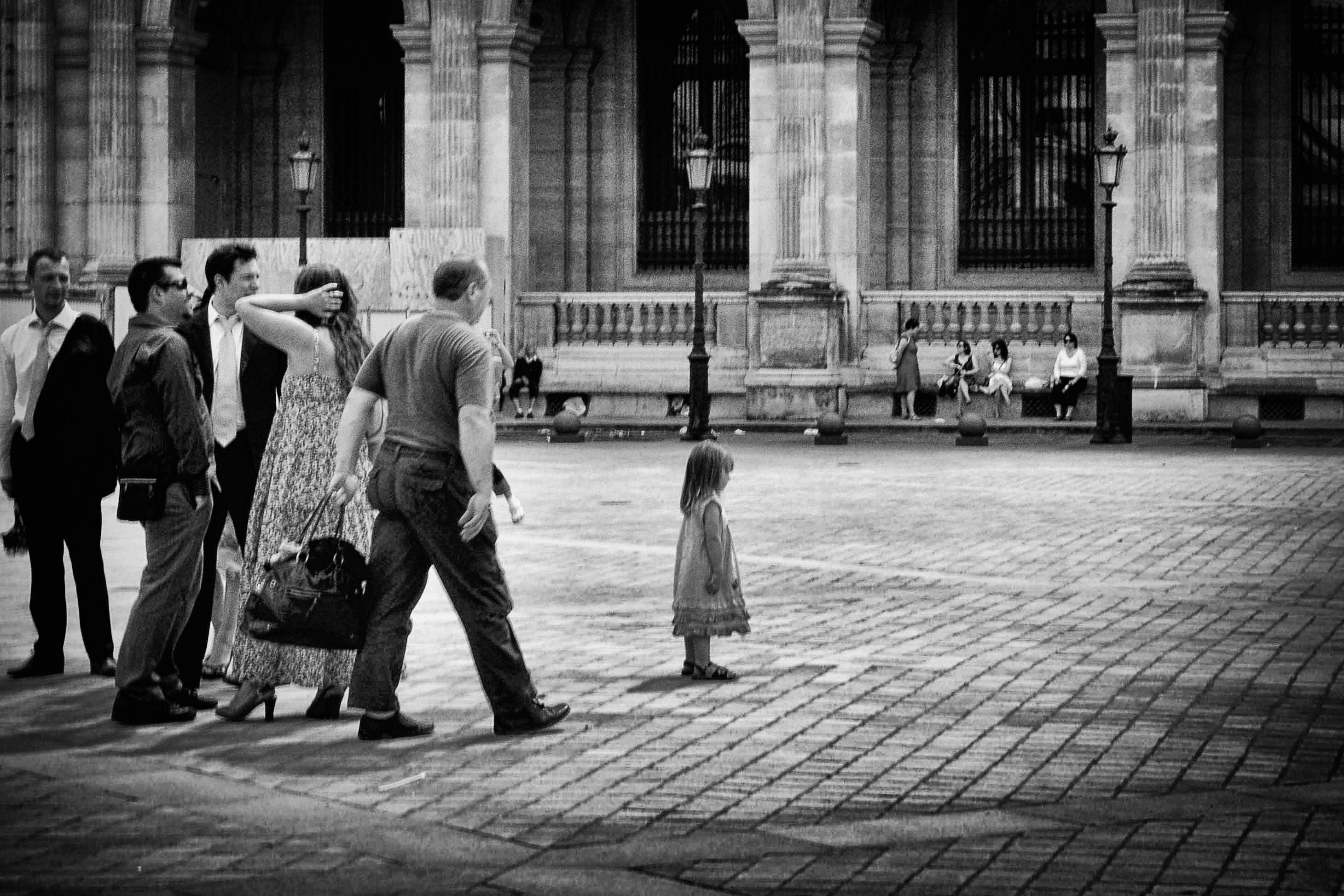 © Romaric Cazaux