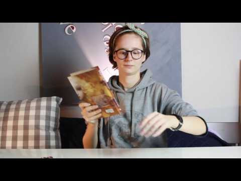 Book Haul - Ottobre