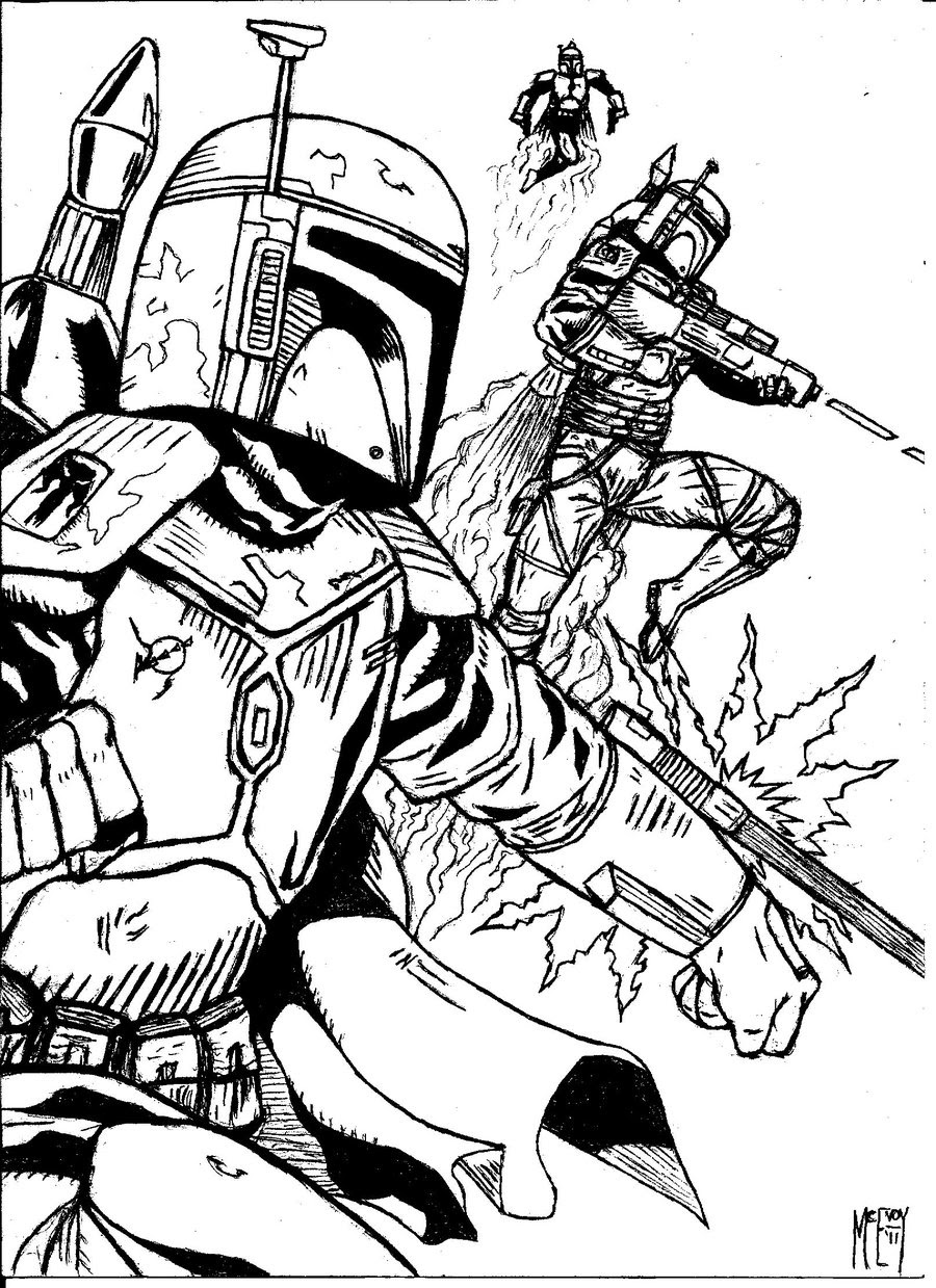 boba fett on triceratops coloring pages boba fett on triceratops star wars clone
