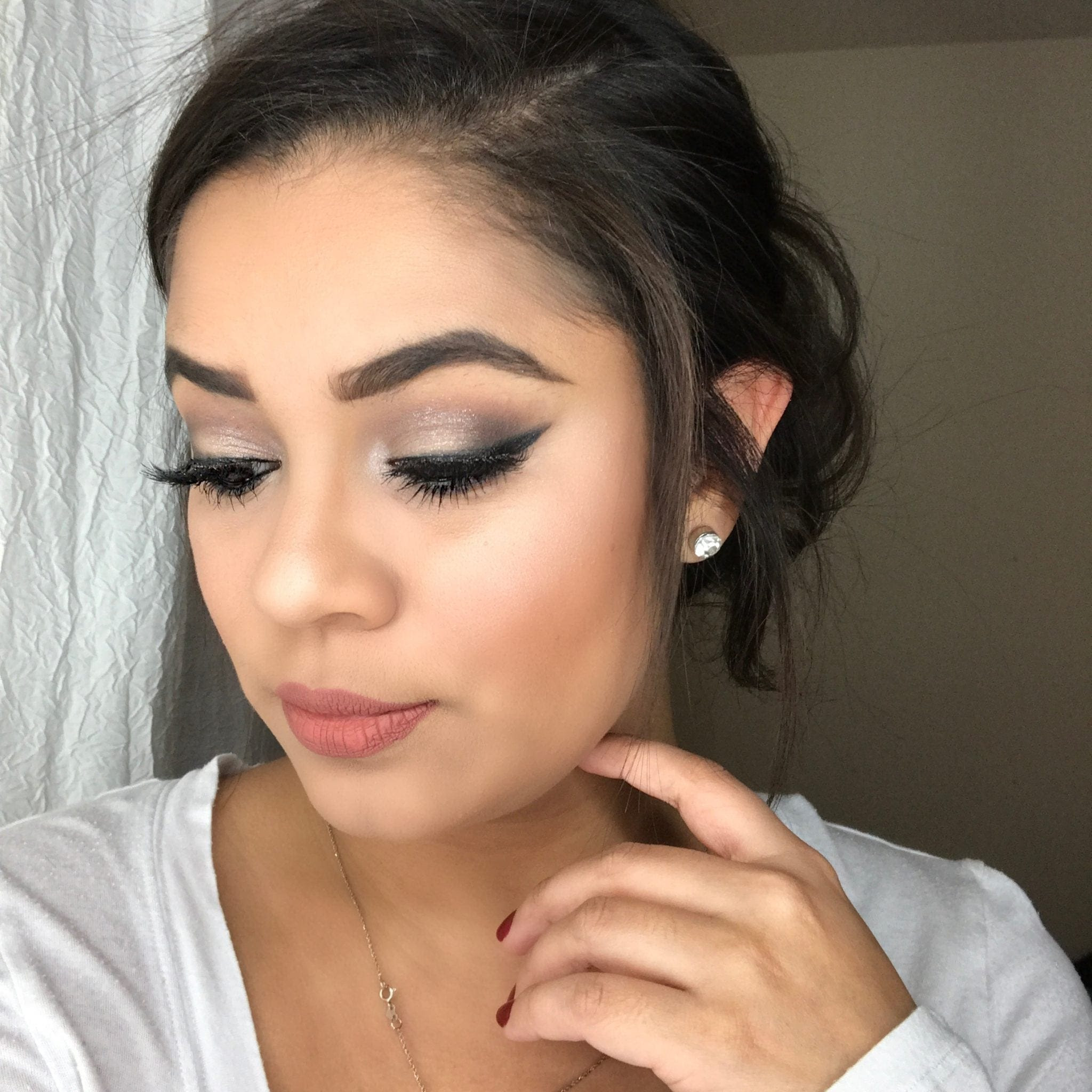 Makeup styles for wedding