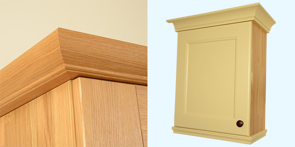 Cornice and Pelmet Collection Now Available! | Solid Wood ...