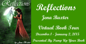 Reflections Banner