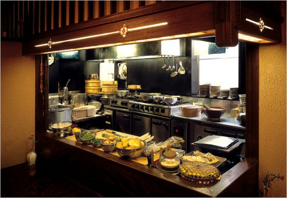 Spectacular Japanese Kitchen Gallery that You Must See ...