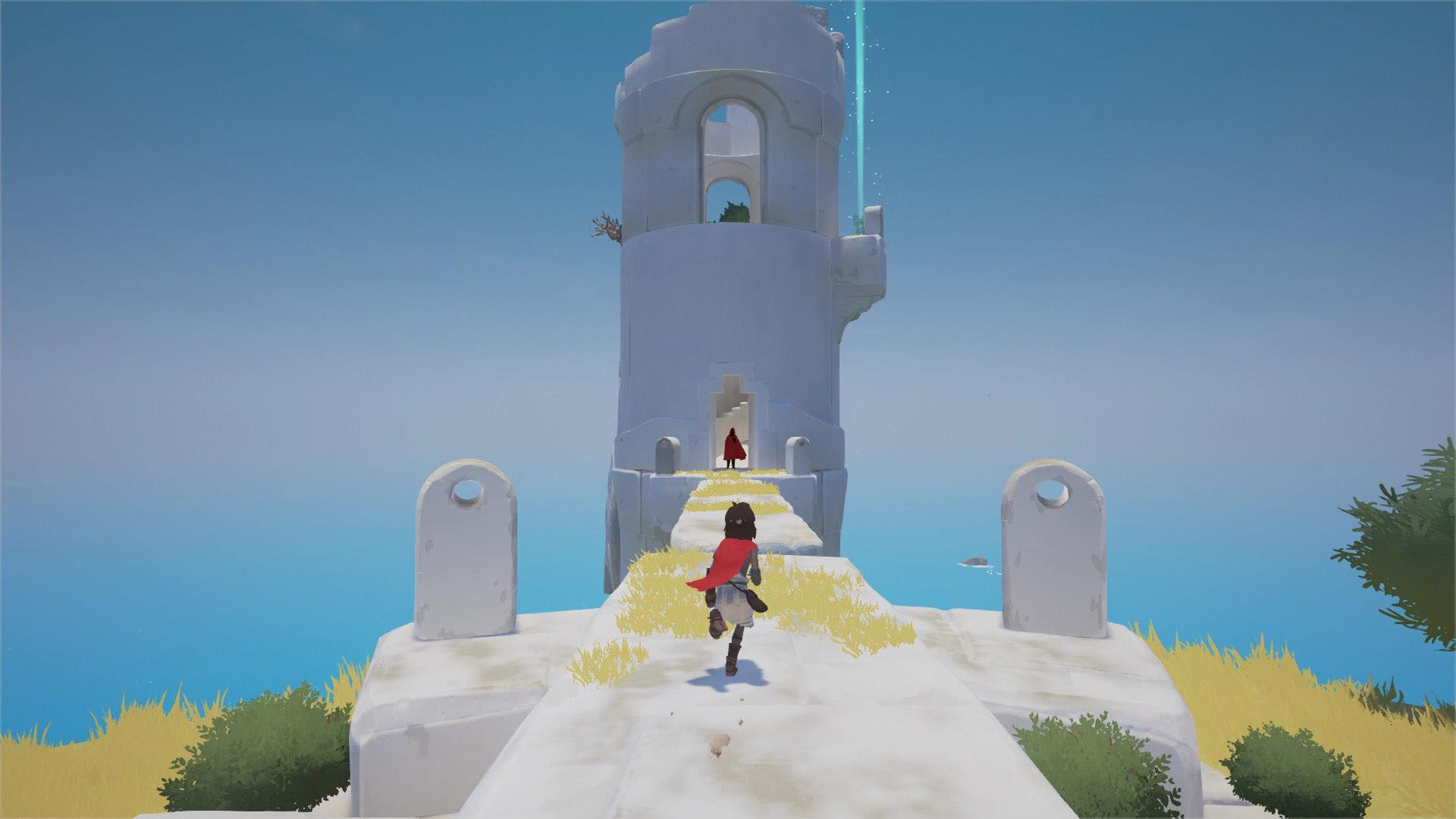 Review: RiME screenshot