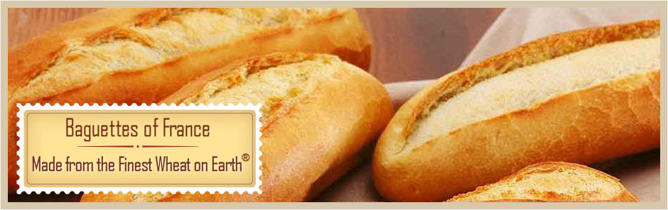 Le Petit Francais - Genuine French Bread Since 1887