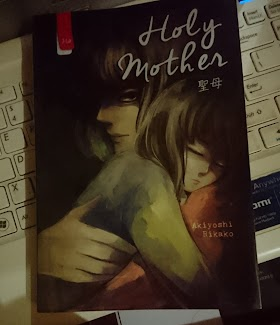 Holy Mother Review