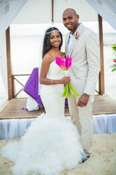 Montego Bay, Jamaica Wedding from Dwayne Watkins