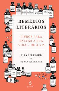 Remédios Literários, Quetzal, Deus Me Livro