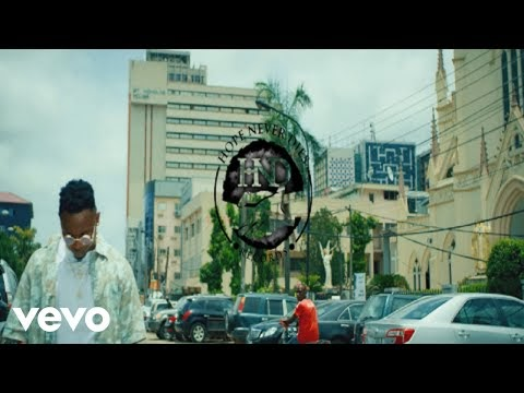 Video: Demmie Vee – Surulere