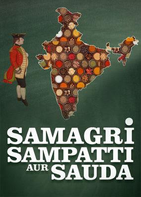 Samagri, Sampatti Aur Sauda - Season 1