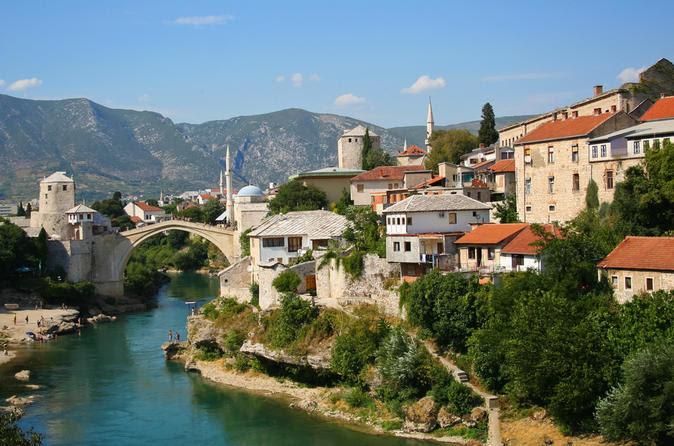 Khalifrah Utsmaniyah Sulap Sarajevo Jadi Yerusalem di Eropa