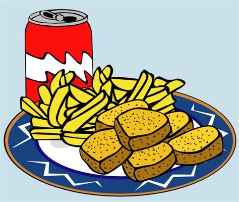 Fast Food Clip Art 20036 Hd Wallpapers Background in Food