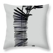 Uprice 1224 Throw Pillow by Mr Caution