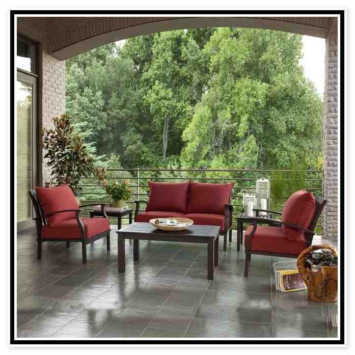 Lowes Allen and Roth Patio Furniture - Decor IdeasDecor Ideas
