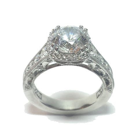 Tacori Engagement Ring *Pre Owned   eBay
