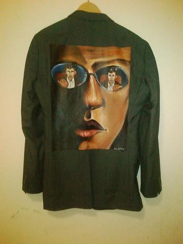 Medicine in The Matrix: David Hale's Jacket