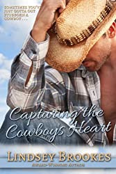 CAPTURING THE COWBOY'S HEART