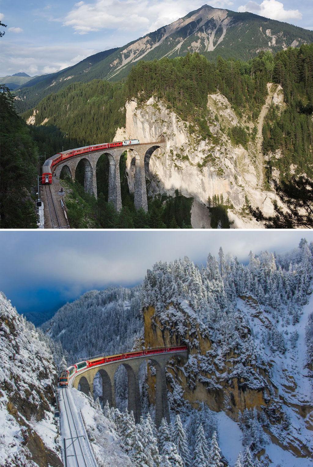 15 fotos de antes e depois da transformações invernais 09